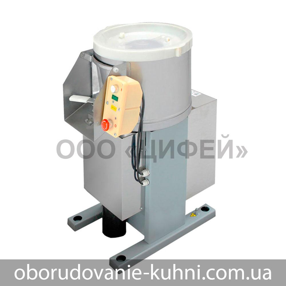Картофелечистка промышленная МОК-150М ТоргМаш Беларусь