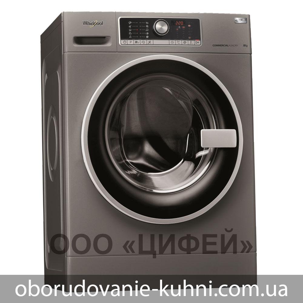 Стиральная машина Whirlpool AWG 812 S/PRO для прачечных