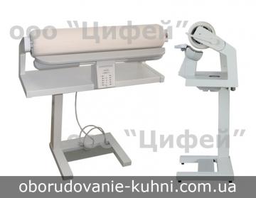 Гладильная машина для прачечных PF 580 HOLEK