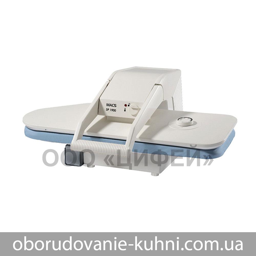 Профессиональный гладильный пресс SP1900 MAC5