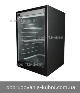 Расстоечный шкаф для кондитерской печи