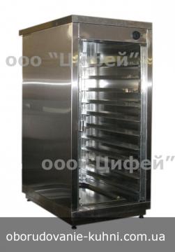 Расстоечный шкаф для пекарни