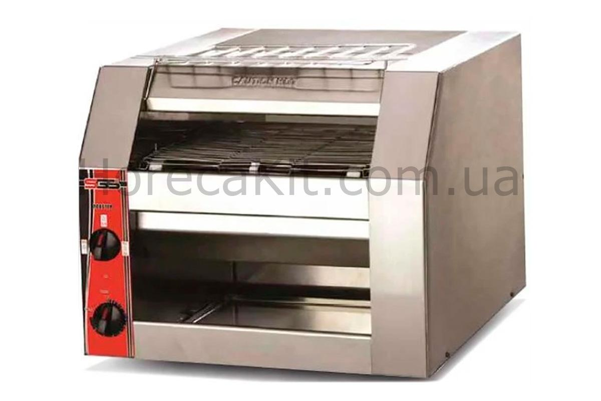 Тостер конвейерный SGS ОЕК 400