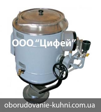 Котел пищеварочный электрический КПЭ, КПЭСМ (Консервация)
