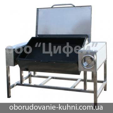 Сковорода электрическая СЭМ-0,5