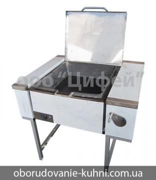 Сковорода электрическая СЭМ-0,2
