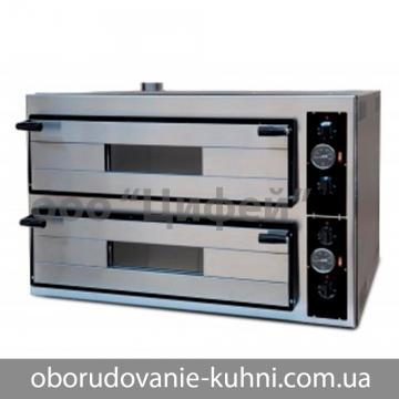 Пицца печь двухуровневая на 8 пицц F1 F4430 (Итальянская)