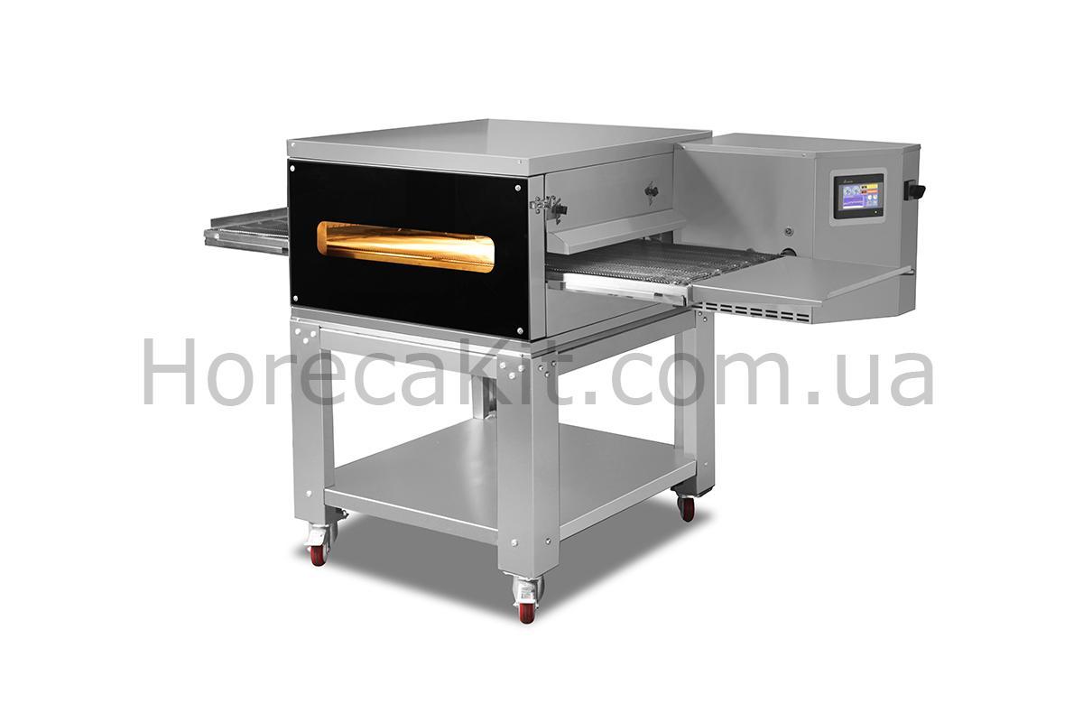 Конвейерная печь для пиццы SGS
