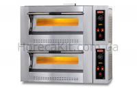 Газовая печь для пиццы SGS на 9 пицц
