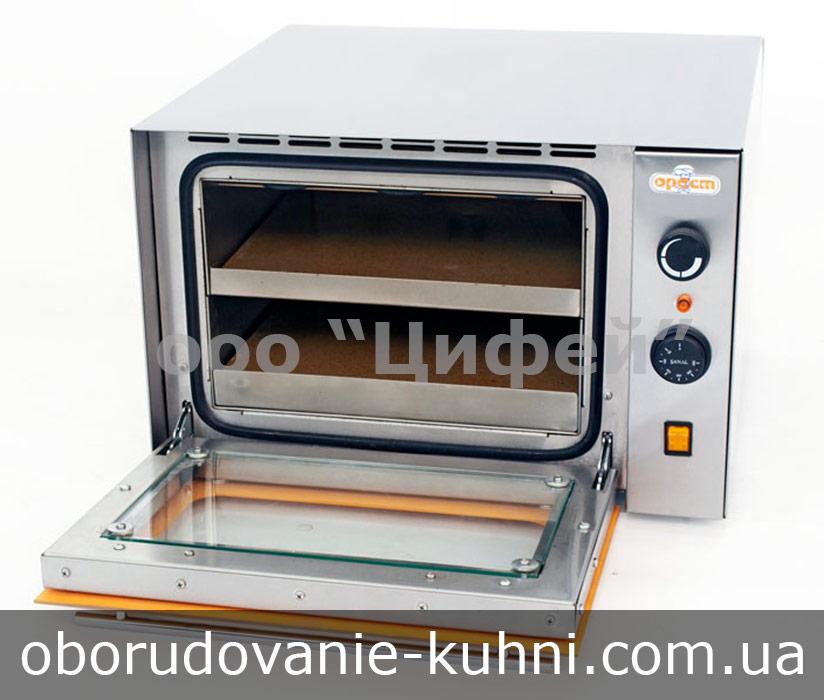 Печь для пиццы Mini (2-х уровневая)