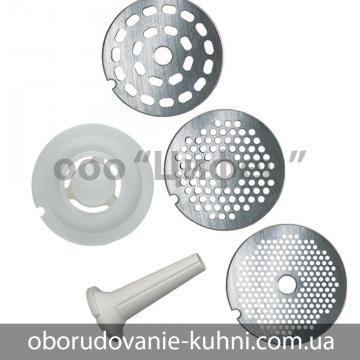 Мясорубка-Panasonic-MK-ZJ-3500-купить-насадки