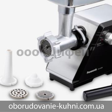 Мясорубка-Panasonic-MK-ZJ-3500-nasadka-kebbe