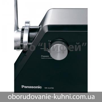 Мясорубка-Panasonic-MK-ZJ-2700-с-реверсом