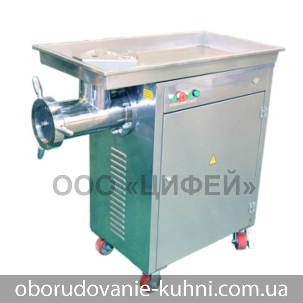 Мясорубка электрическая промышленная МИМ-1000 (380В) ТоргМаш Беларусь