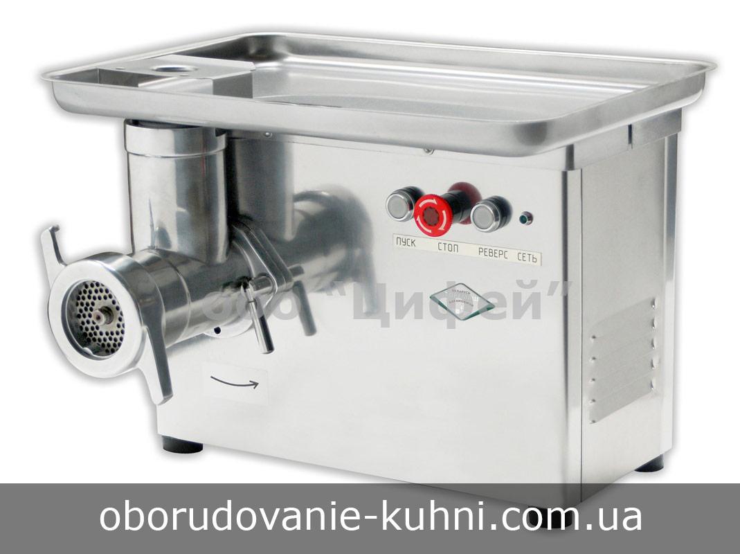 Промышленная мясорубка электрическая МИМ-350