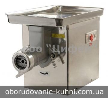 Электрическая мясорубка для столовой МИМ-600 ТоргМаш Беларусь