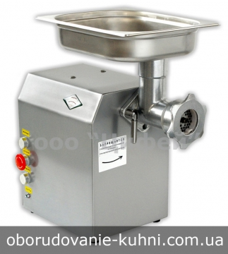 Промышленная мясорубка электрическая МИМ-80 (220В) ТоргМаш Беларусь