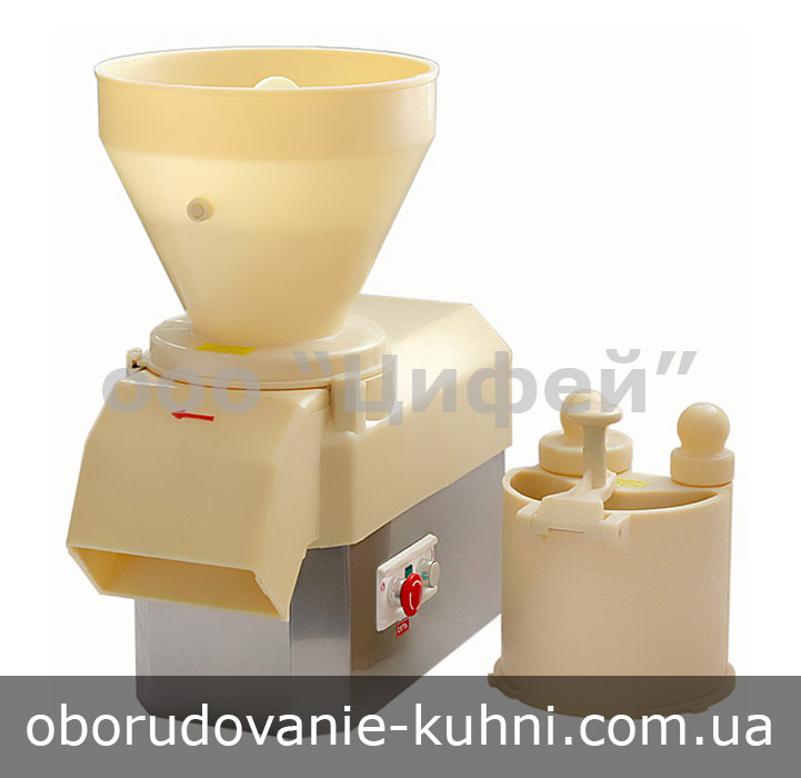 Протирочная машина для овощей МПР-350М-01 ТоргМаш Беларусь
