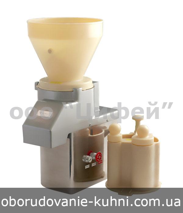 Машина для переработки овощей МПО-1 (протирочно-резательная) 10 дисков ТоргМаш Беларусь