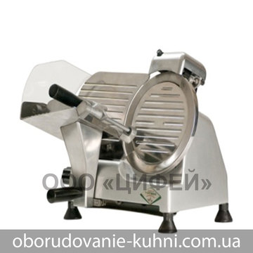 Слайсер для нарезки продуктов ЛР-300 ТоргМаш Беларусь