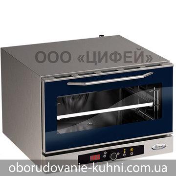 Профессиональная конвекционная печь Whirlpool AFO 600 (Италия)