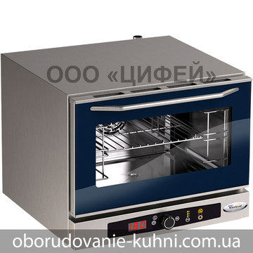 Профессиональная конвекционная печь Whirlpool AFO 602 (Италия)