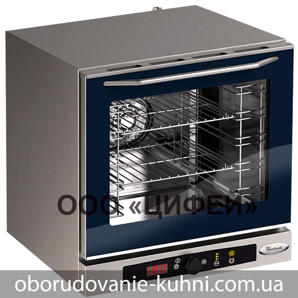 Профессиональная конвекционная печь Whirlpool AFO 603 (Италия)