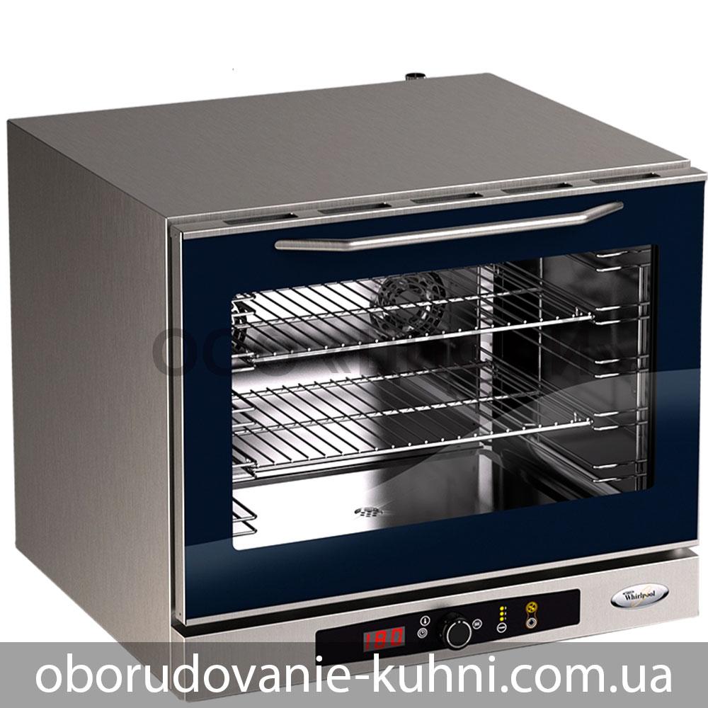 Профессиональная конвекционная печь Whirlpool AFO 601 (Вирпул, Италия)