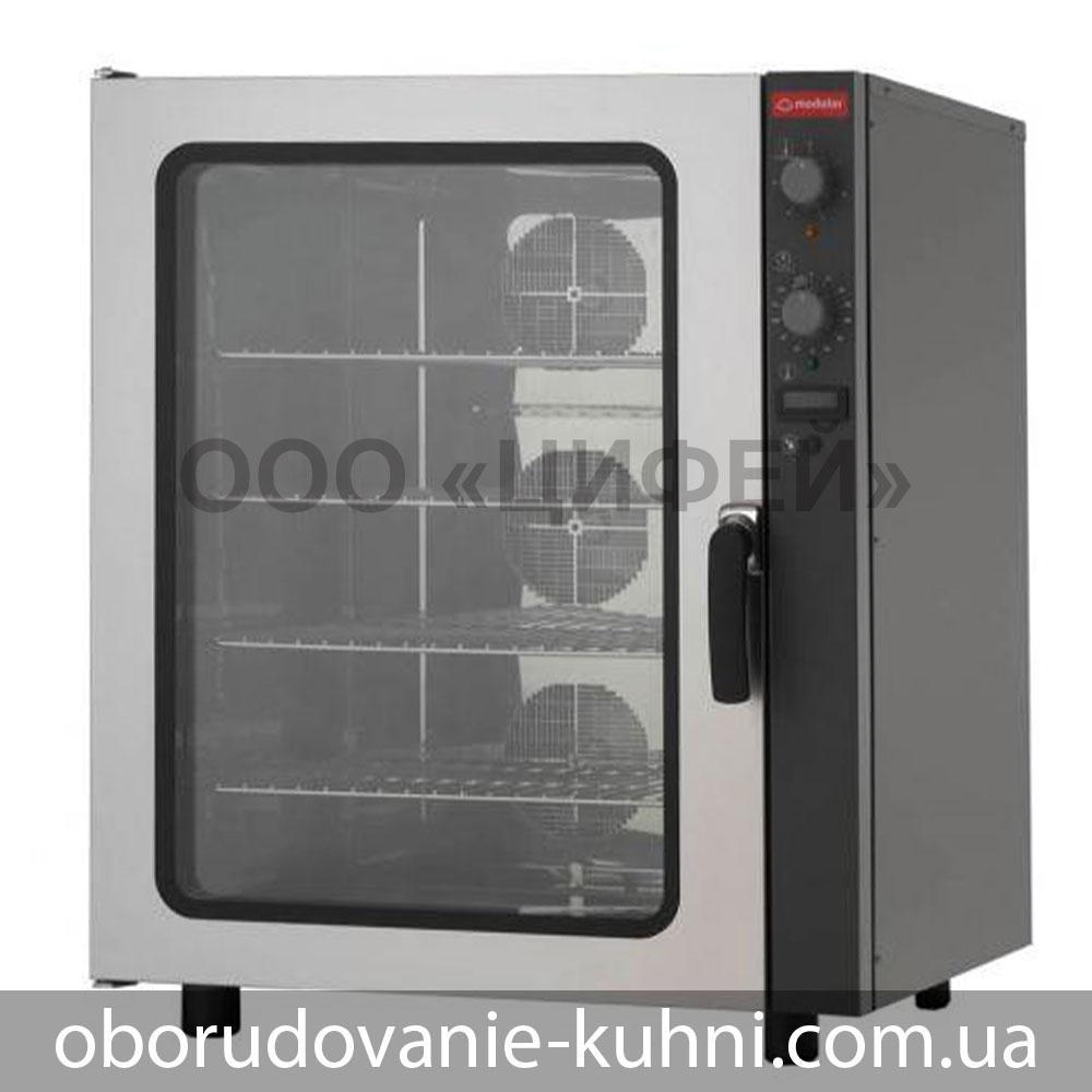 Печь конвекционная BEU1064 Modular Италия