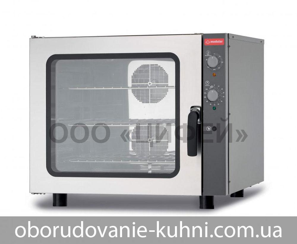 Конвекционная печь профессиональная Modular BEU664 Италия