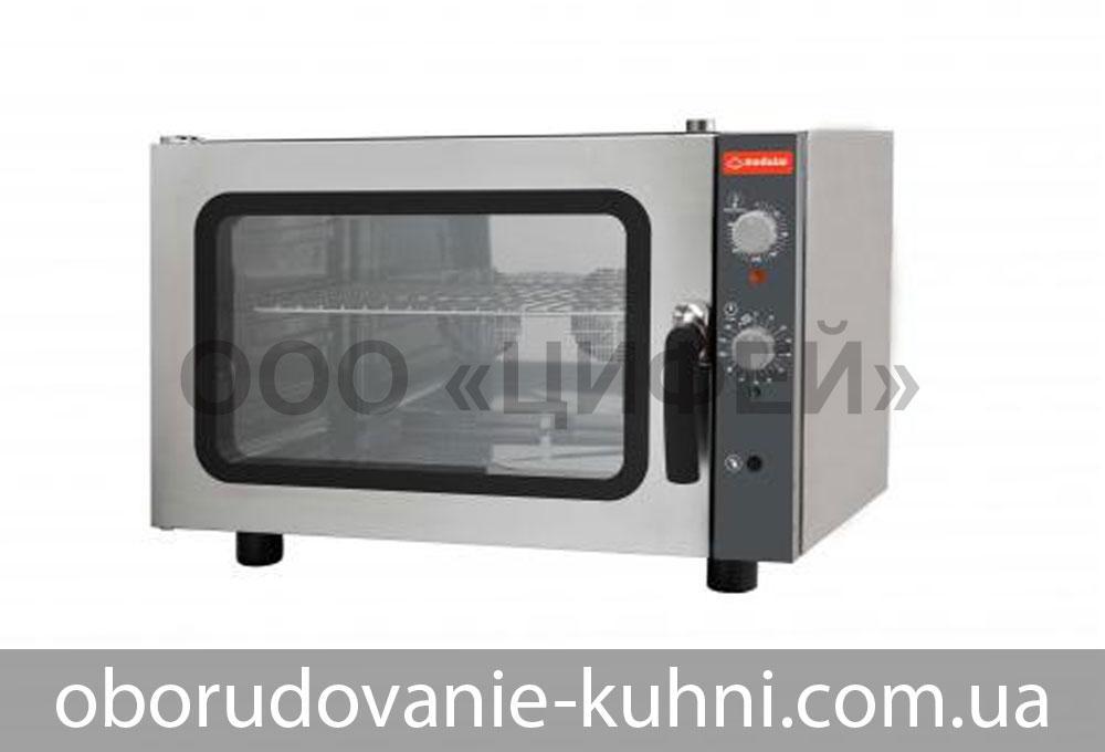 Печь конвекционная промышленная BEU464 Modular Италия