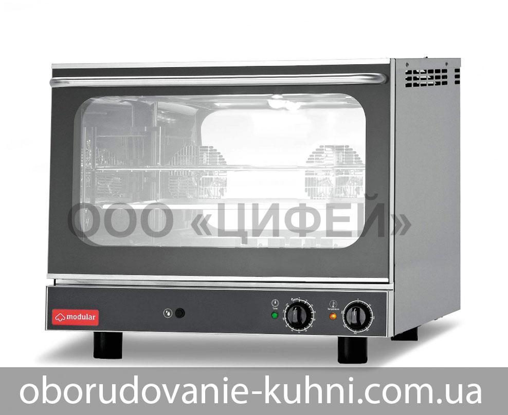Промышленная конвекционная печь BERU464 Modular Италия