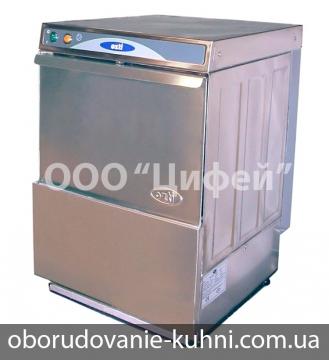Промышленная стаканомоечная (посудомоечная) машина Ozti OBY 500 B Plus (Турция)