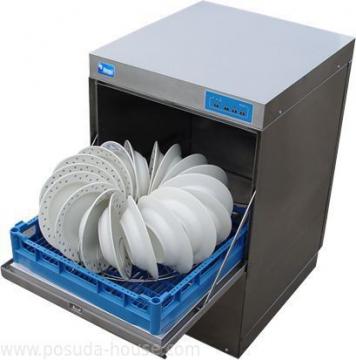Фронтальная посудомоечная машина МПФ 12-01 (220В) ТоргМаш Гродно