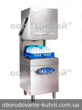 Посудомоечная купольная машина Ozti OBM 1080