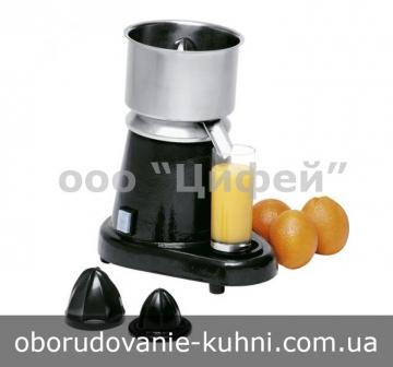 Соковыжималка для фруктов и овощей Hendi