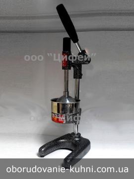 Механическая соковыжималка Pimak M088