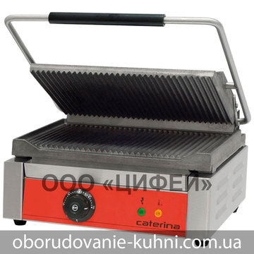 Контакт гриль PANINI 742031 Stalgast (Польша)