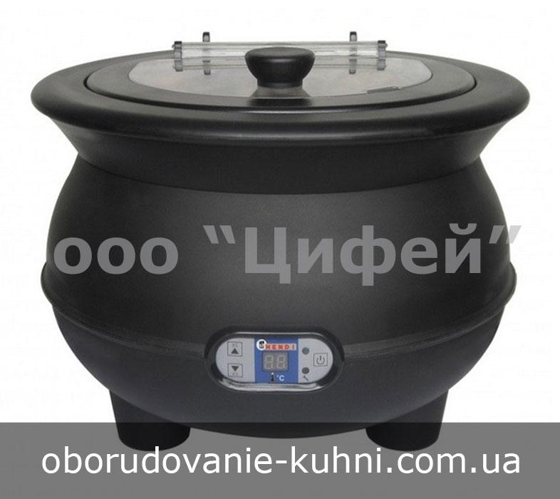 Супница-мармит HENDI SAVE ENERGY