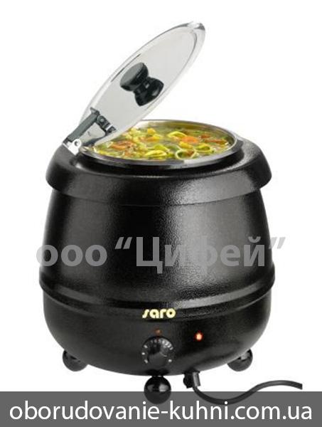 Супница для первых блюд Saro