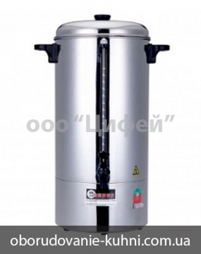 Кипятильник-кофеварочная машина HENDI/10