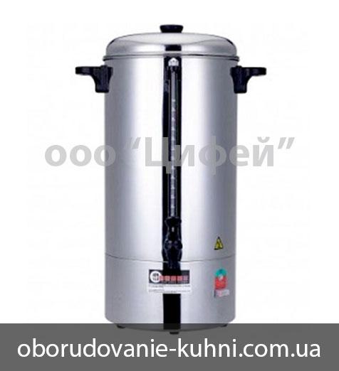 Кофеварочная машина-кипятильник HENDI