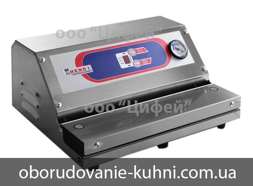 Вакуумный упаковщик HENDI 970 362 Сварочная планка 340 мм