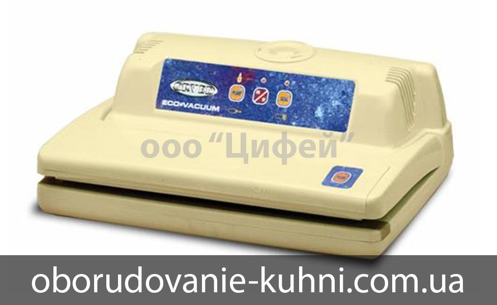 Вакуумный упаковщик для дома Orved Eco Vacuum Pro Сварочная планка 310 мм
