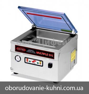 Вакуумный упаковщик Orved Multiple 315VM