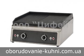Электрическая чугунная жарочная поверхность Baysan E43051